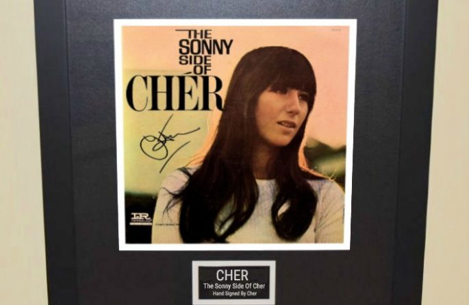 Cher – The Sonny Side Of Cher