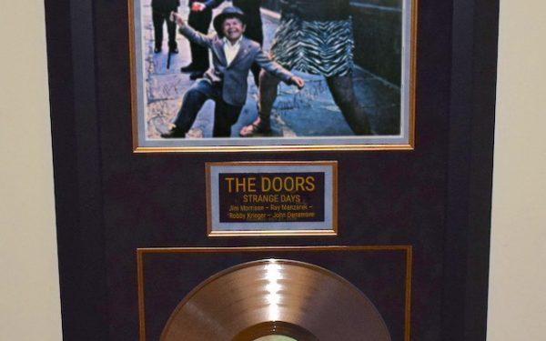 The Doors – Strange Days