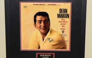 Dean Martin – Hey Brother, Pour The Wine
