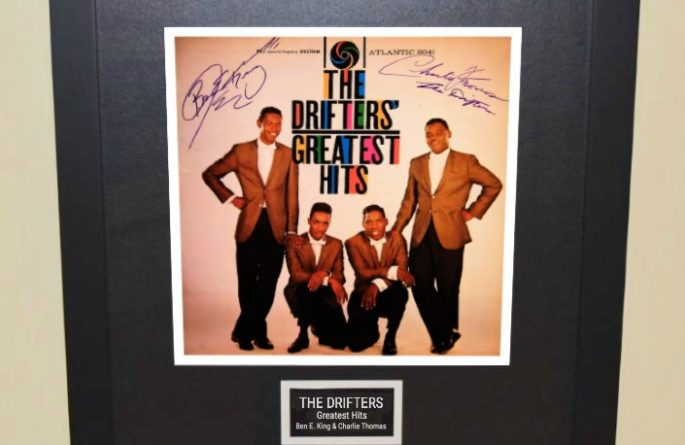 The Drifters – Greatest Hits