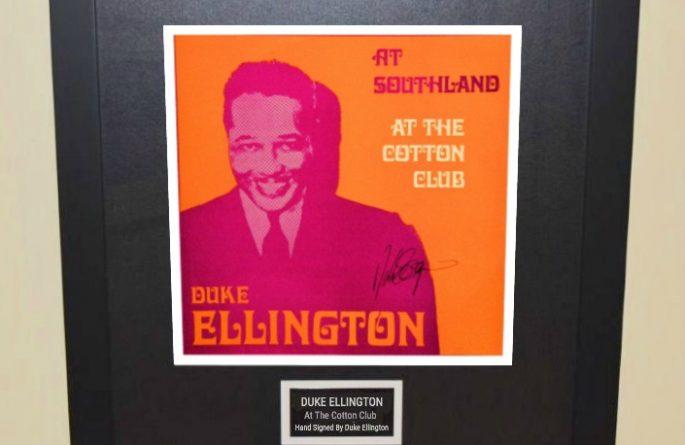 Duke Ellington – At The Cotton Club