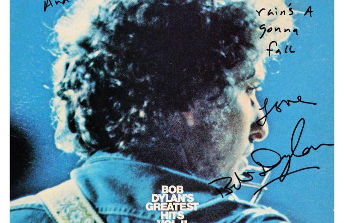 Bob Dylan – Greatest Hits Vol. 2