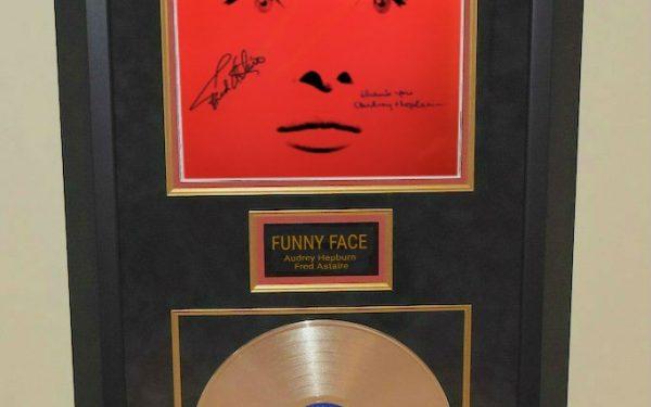 Funny Face Original Soundtrack