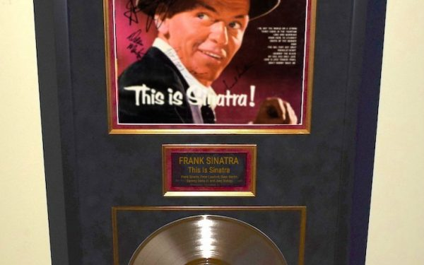 Frank Sinatra – This Is Sinatra
