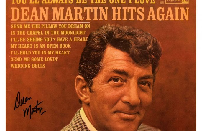 Dean Martin – Hits Again