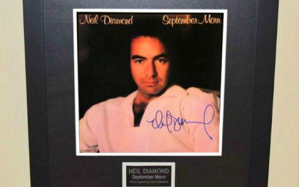 Neil Diamond – September Morn