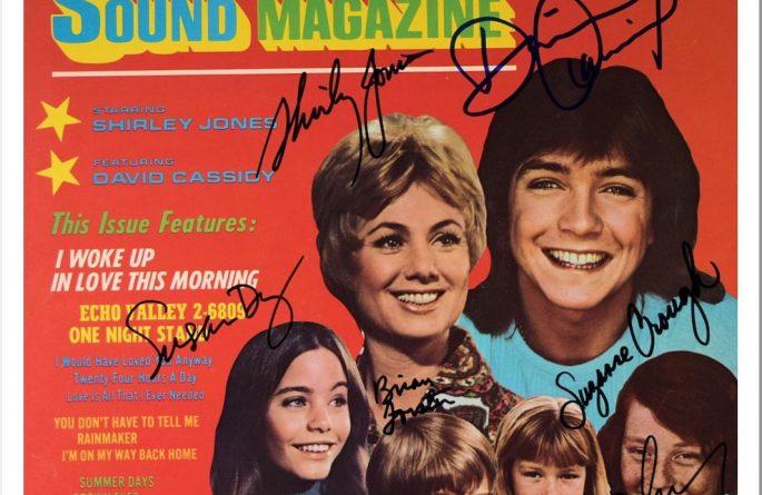 The Partridge Family – Sound Magazine