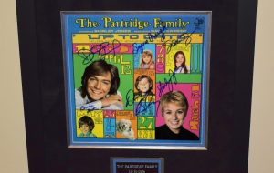 The Partridge Family – Up To Date