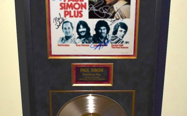 Paul Simon – Paul Simon Plus