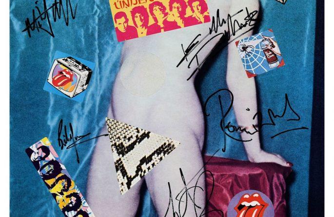 Rolling Stones – Undercover