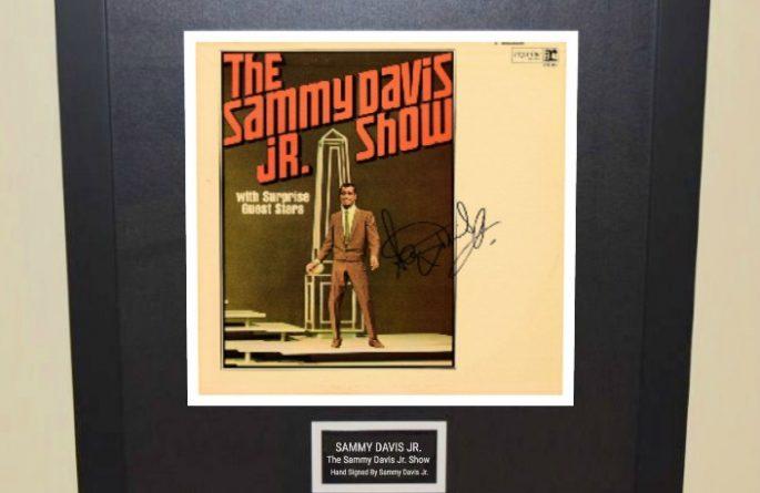 Sammy Davis Jr. – The Sammy Davis Jr. Show