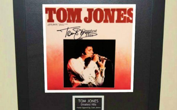 Tom Jones – Greatest Hits