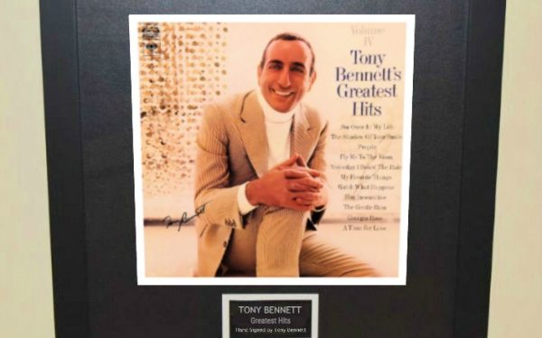 Tony Bennett – Greatest Hits