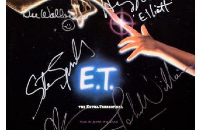 E.T. Original Soundtrack