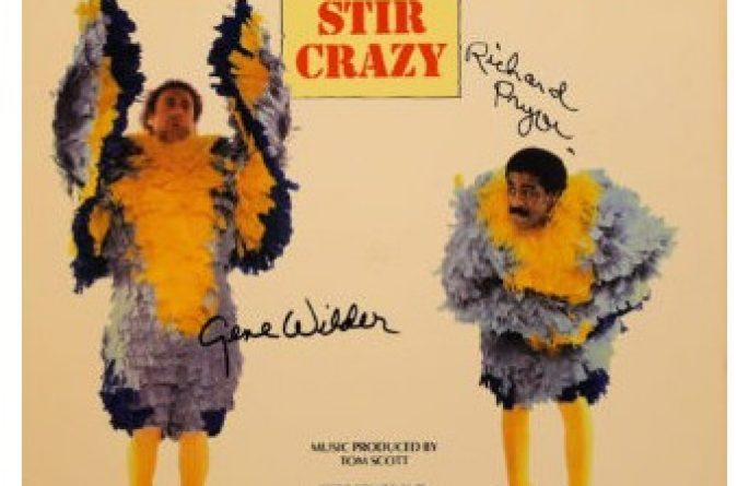 Stir Crazy Original Soundtrack
