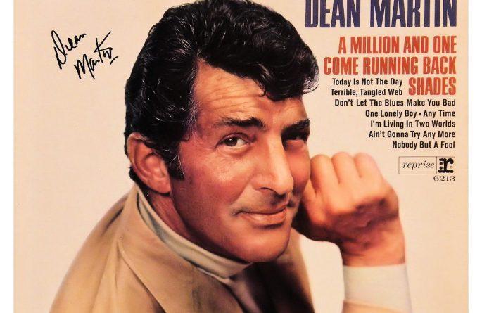 Dean Martin – The Hit Sounds Of Dean Martin