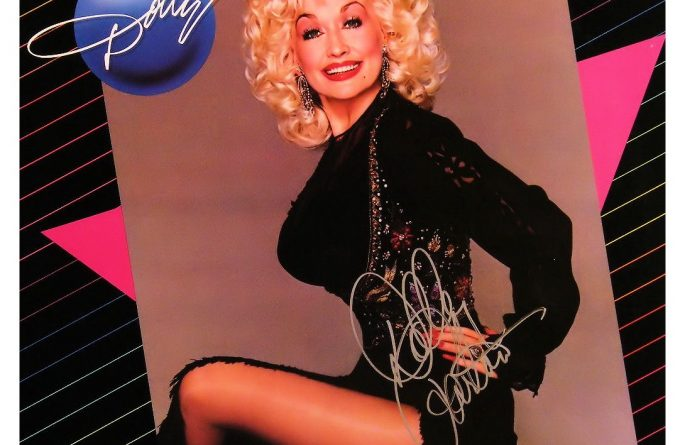 Dolly Parton – The Great Pretender