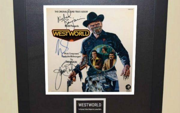 Westworld Original Soundtrack