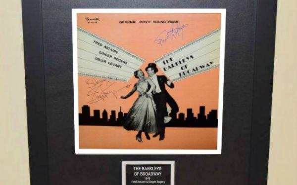 The Barkleys Of Broadway Original Soundtrack