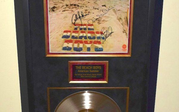 Beach Boys – American Summer