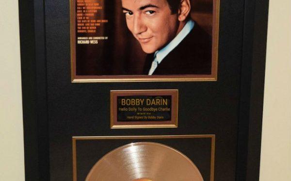 Bobby Darin – Hello Dolly To Goodbye Charlie