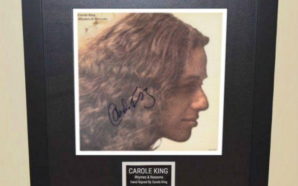 Carole King – Rhymes & Reasons
