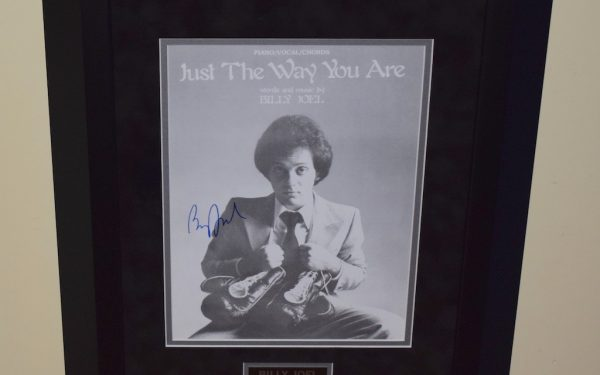 Billy Joel – Just The Way You Are