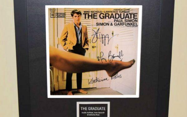 The Graduate Original Soundtrack