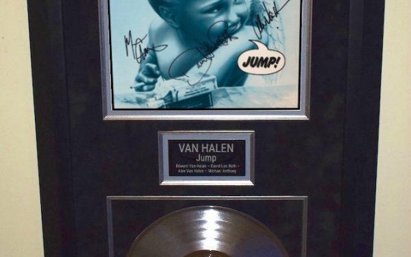 Van Halen – Jump LP
